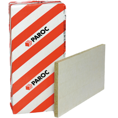 Плита PAROC Hvac Slab GreyCoat